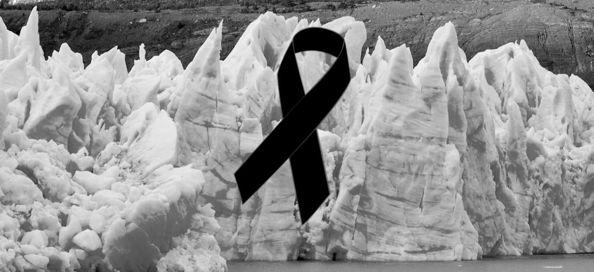 Islandia właśnie pochowała swój pierwszy lodowiec. Oby ten pogrzeb dał nam do myślenia