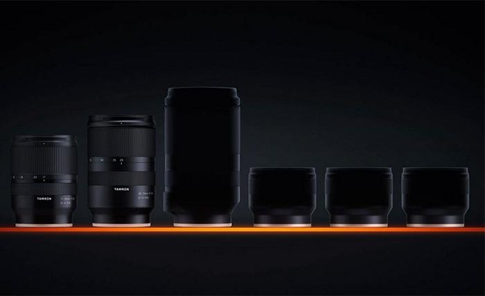 Dobre czasy dla użytkowników aparatów Sony. Nadchodzą premiery Tamrona