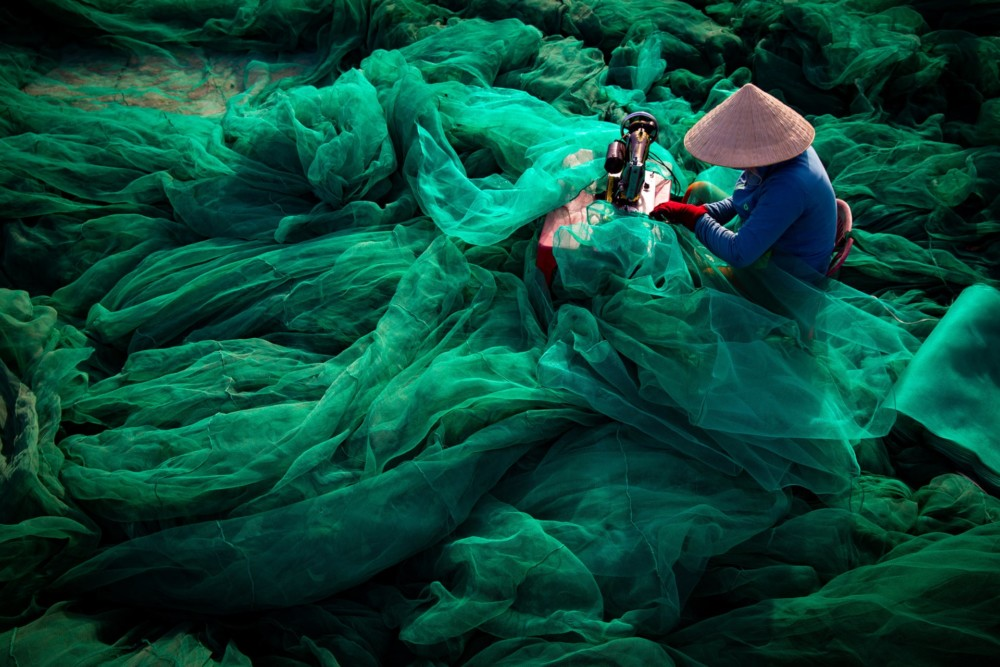 Fot. Tran Tuan Viet / Enviromental Photography Of The Year 2019