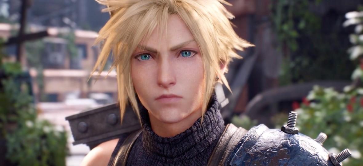 40 min. Death Stranding, nowa Yakuza, Final Fantasy VII z kompletnie nowymi wątkami – wysyp zwiastunów na TGS