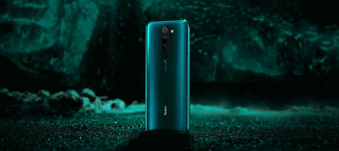 Jaki smartfon do 1300 zł wybrać? Redmi Note 8 Pro kontra reszta świata