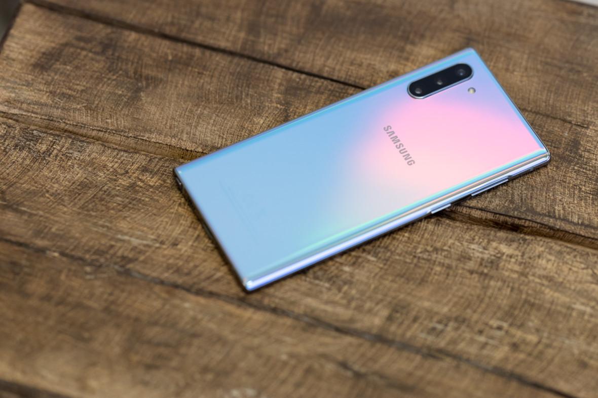 Trochę z Note'a 10, odrobinę z Galaxy S20. Tak będzie wyglądał Samsung Galaxy Note 20