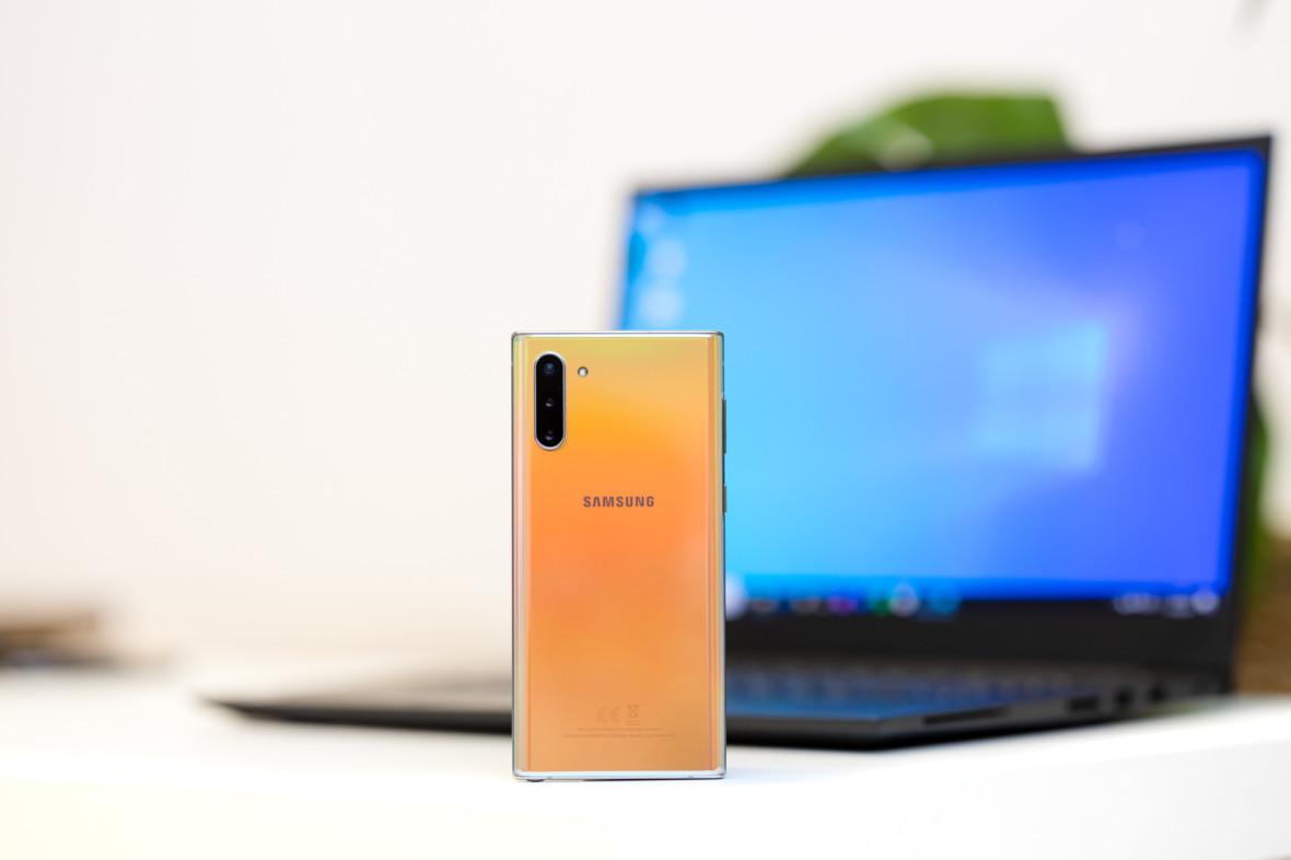 Samsung oddaje pieniądze. Super oferta na zakup Galaxy Note'a 10, S10e oraz Galaxy A10 i A20e