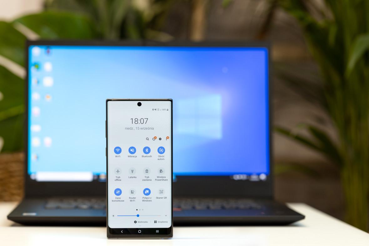 To może być koniec Samsung Cloud. Domyślną chmurą dla telefonów Samsung Galaxy staje się OneDrive