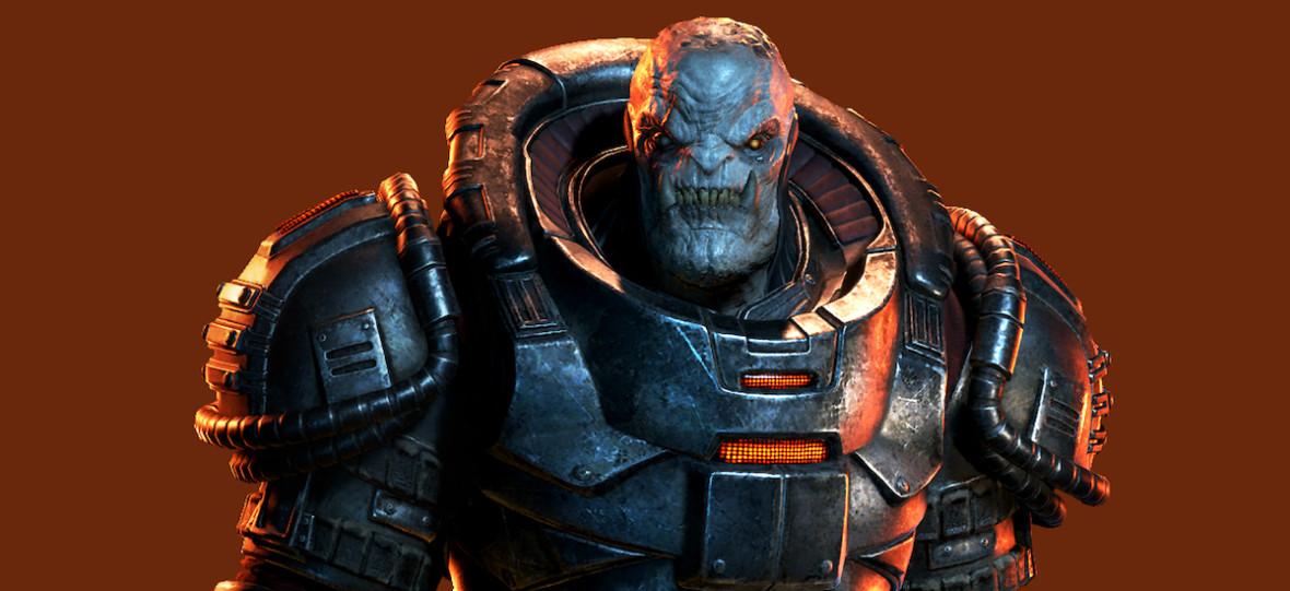 Skąd wzięła się Szarańcza? Gears 5 rzuca nowe światło na historię Locustów oraz Roju