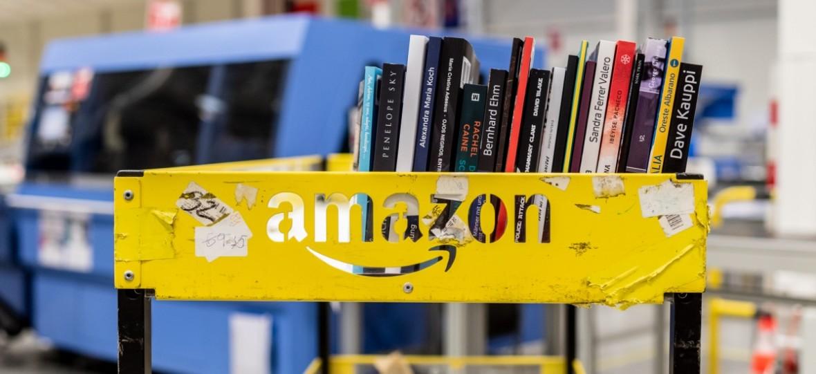 Wystartuje Amazon.pl. Poczta Polska przeszła testy jakościowe i ma dostarczać zakupy