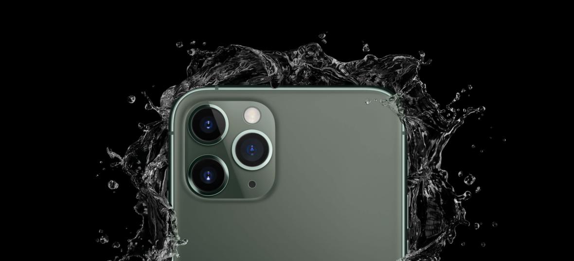 iPhone 11 Pro i iPhone 11 Pro Max. Wszystko, co musisz o nich wiedzieć