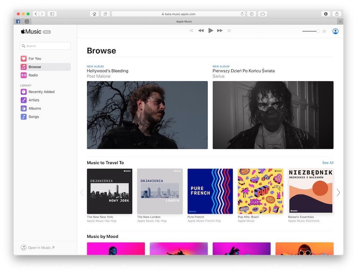 apple music web online 1
