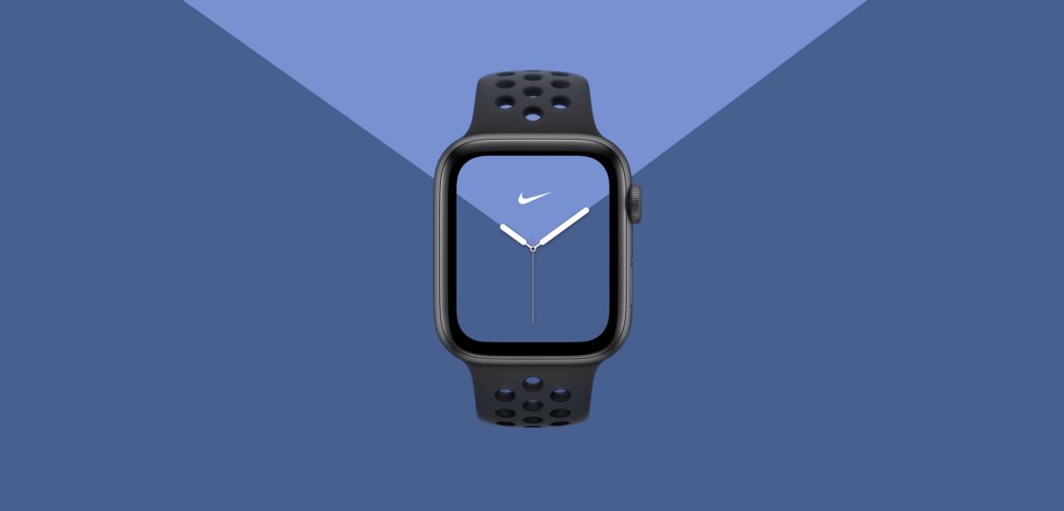Oto Apple Watch Series 5. Od teraz z zawsze włączonym ekranem