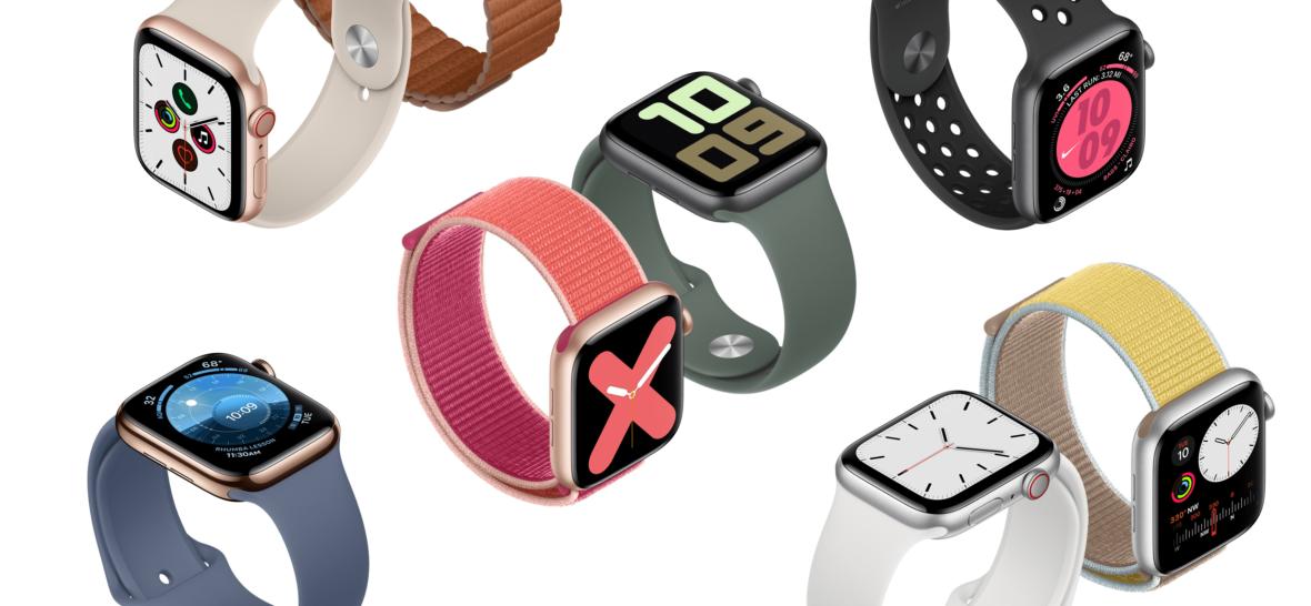 iPhone Pro? No cóż… na szczęście nowości Apple'a broni świetny nowy Apple Watch