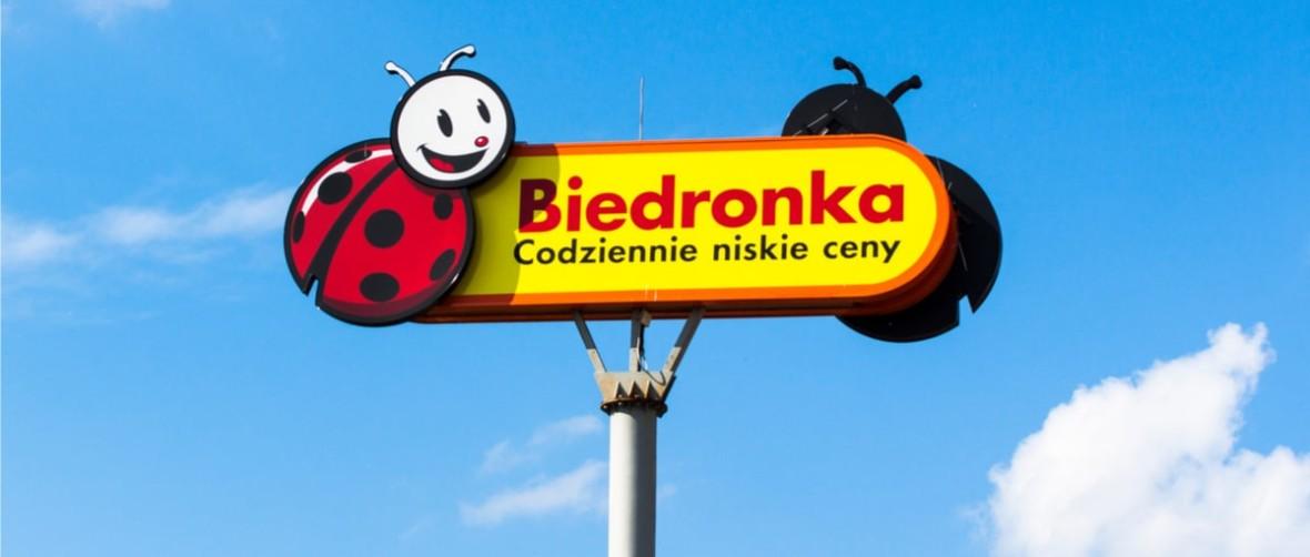 Plus rusza z nową promocją. 10 zł na zakupy w Biedronce