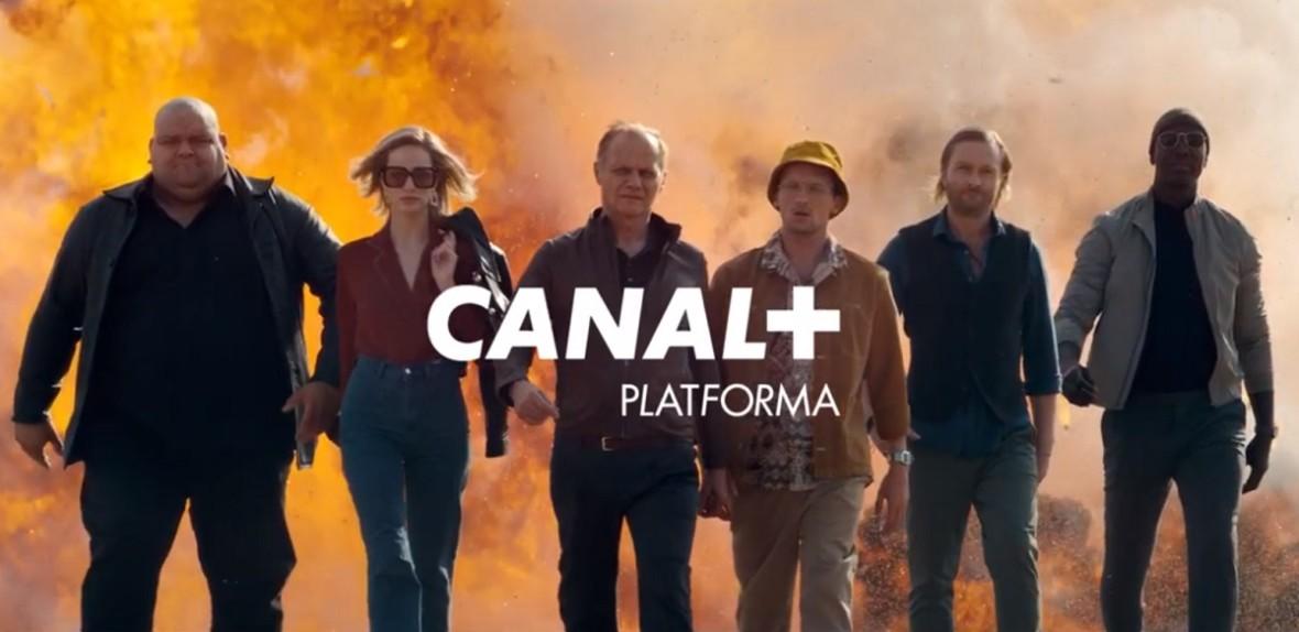 Canal+ wraca do korzeni. Oto blisko 25 lat historii marki w Polsce