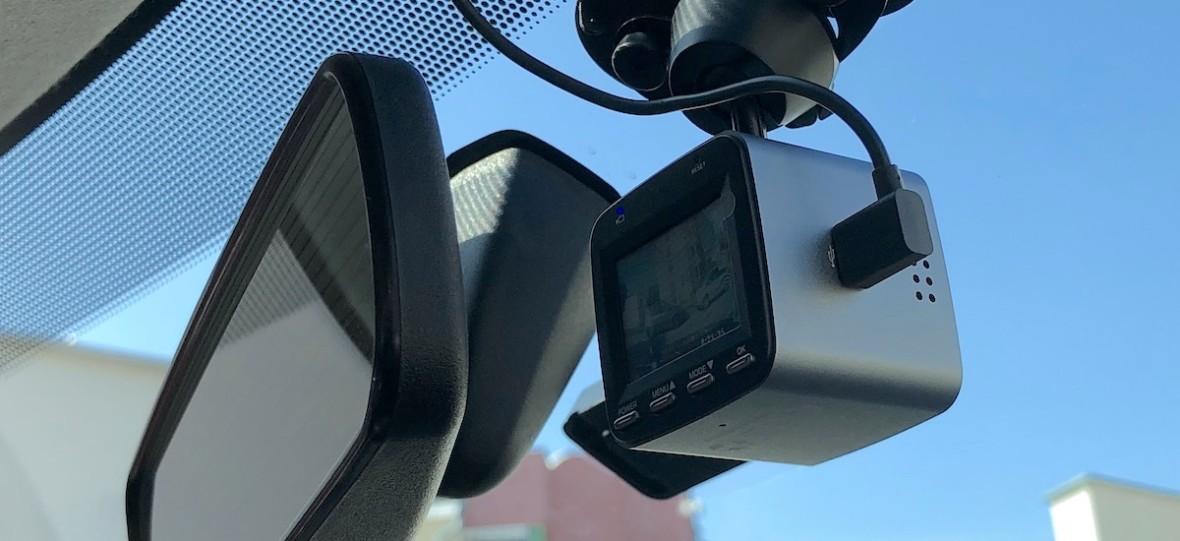 Cavion Highway to tani i solidnie wykonany wideorejestrator do codziennej jazdy