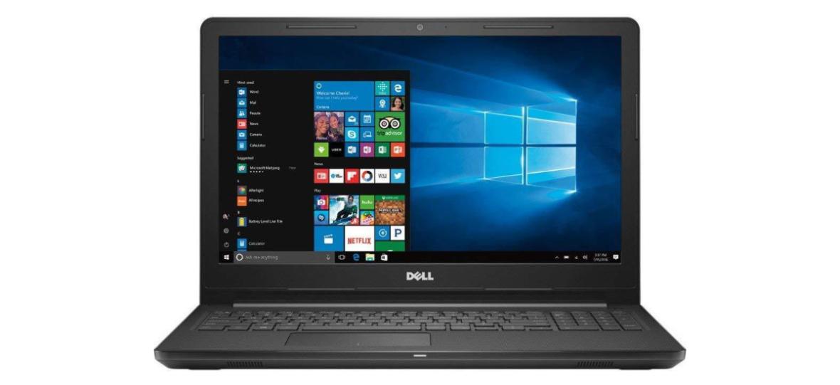 Jeśli idziesz na studia, to kup sobie tego laptopa. Dell Inspiron 15 3583 to dobry komputer (nie tylko) dla studenta