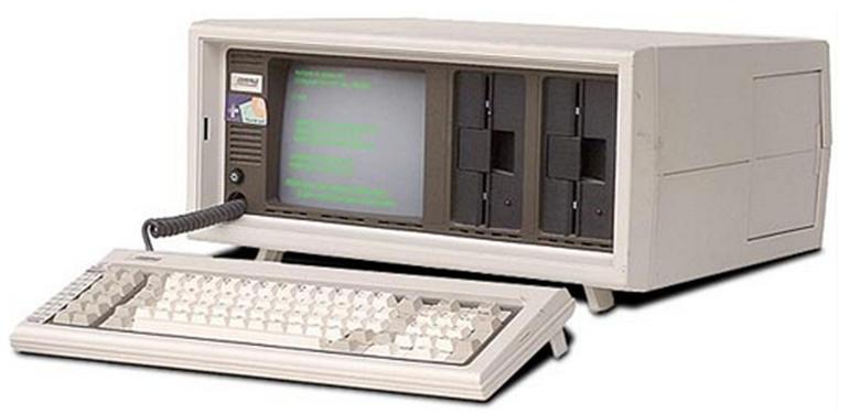 historia komputera osobistego