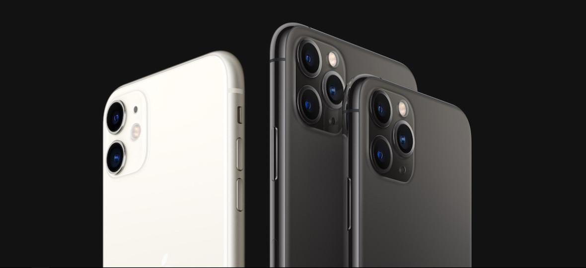 Znamy polskie ceny modeli iPhone 11, iPhone 11 Pro, iPhone 11 Pro Max oraz Apple Watch 5