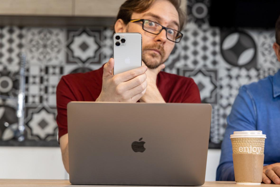 Mamy go. iPhone 11 Pro – pierwsze wrażenia