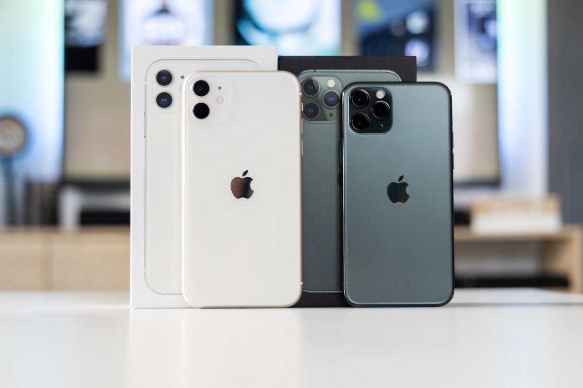Jeśli lubisz narzekać, nie kupuj iPhone'a 11