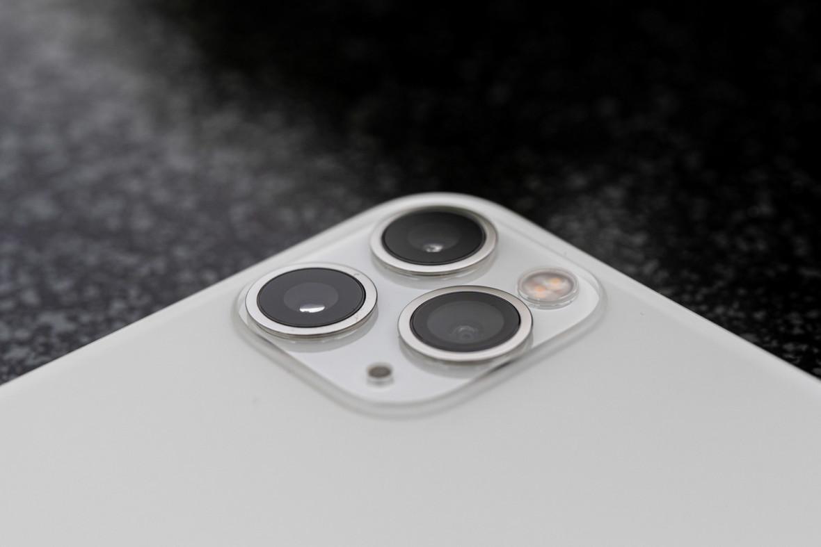 Apple nie powiedział jeszcze ostatniego słowa o aparacie iPhone'a 11. Nadchodzi Deep Fusion
