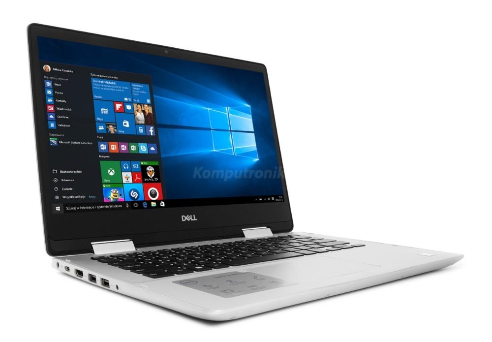 Laptop Dell Inspiron 14 5482-7376 kupisz w sklepie Komputronik.