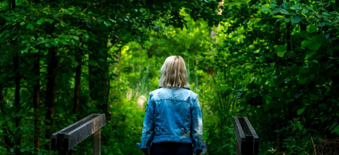 7 podróżniczych trendów, które przywrócą równowagę w twoim życiu. I służą planecie
