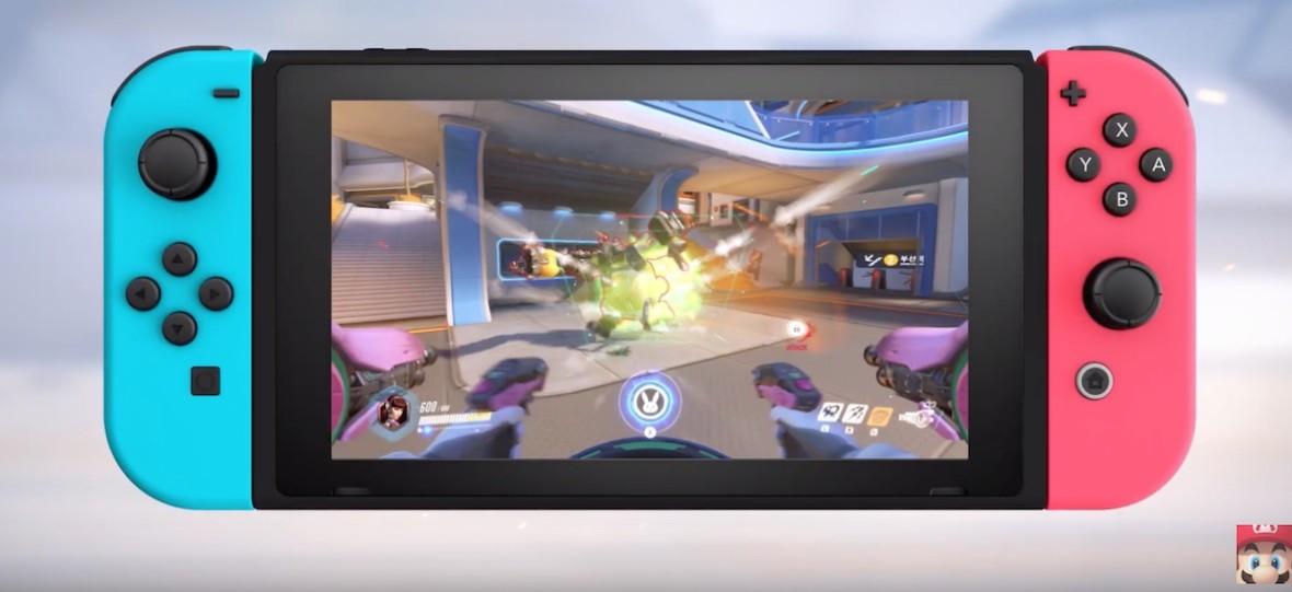 Overwatch, Star Wars, Pokemony i nie tylko – przegląd wszystkich nowości z Nintendo Direct