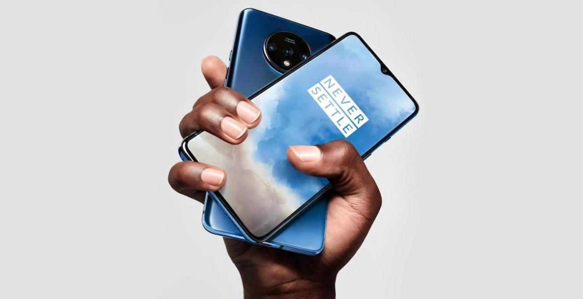 Ten smartfon nie będzie miał łatwego życia na rynku. OnePlus 7T kontra reszta świata