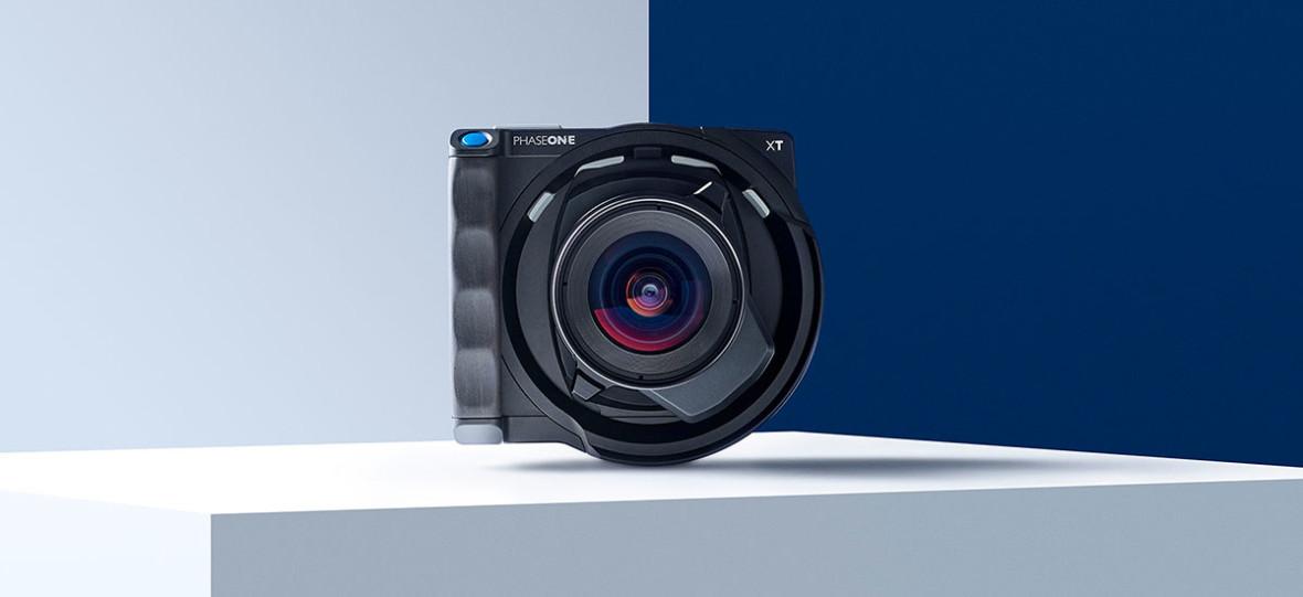 Phase One XT to nowoczesny aparat średnioformatowy w cenie dobrego samochodu