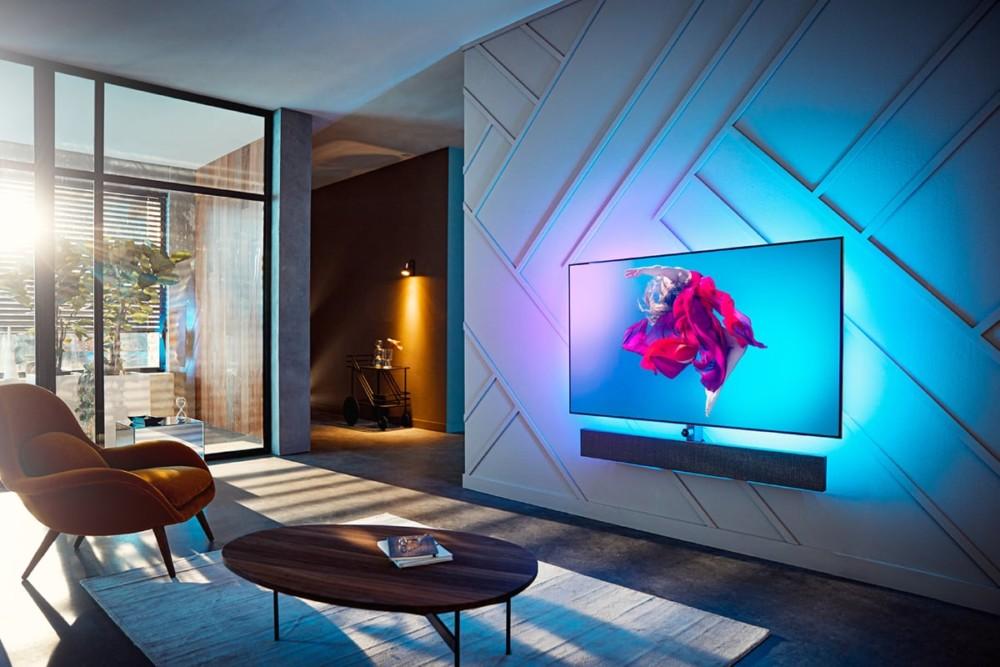 Philips OLED+ 2019