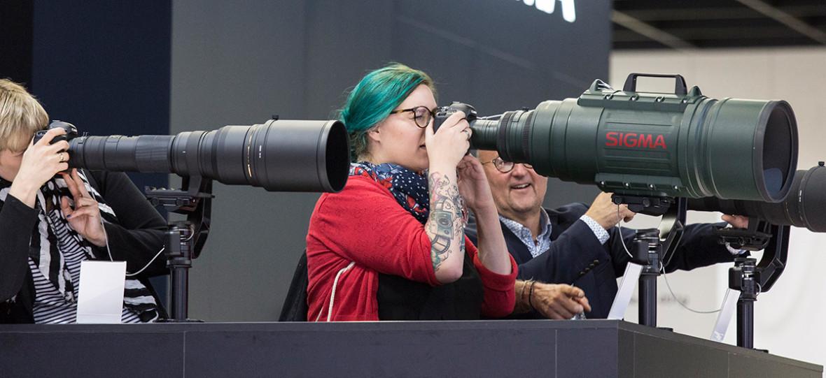 Nikon, Leica i Olympus rezygnują z Photokiny. To początek końca największych targów foto