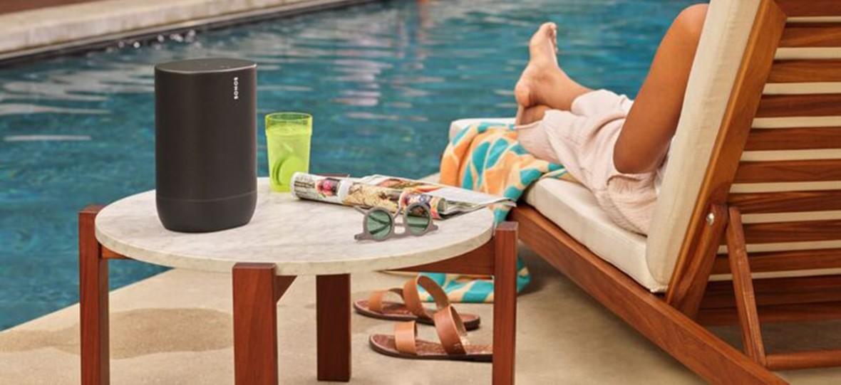 Sonos zaprezentował trzy nowe produkty. W tym pierwszy głośnik przenośny z Bluetooth