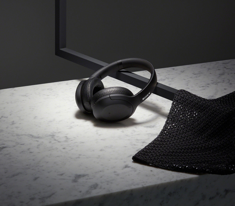 Sony WH-910N h.ear WI-1000XM2