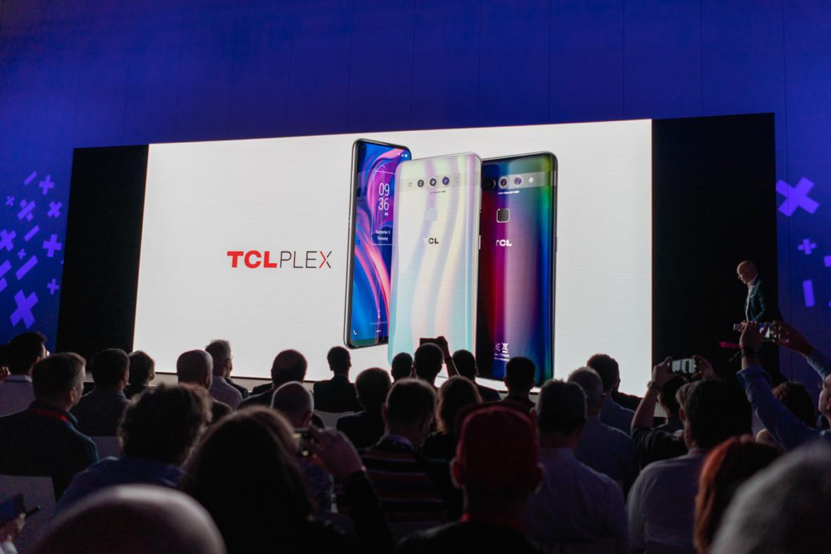 TCL Plex to bardzo obiecujący debiut na rynku smartfonów