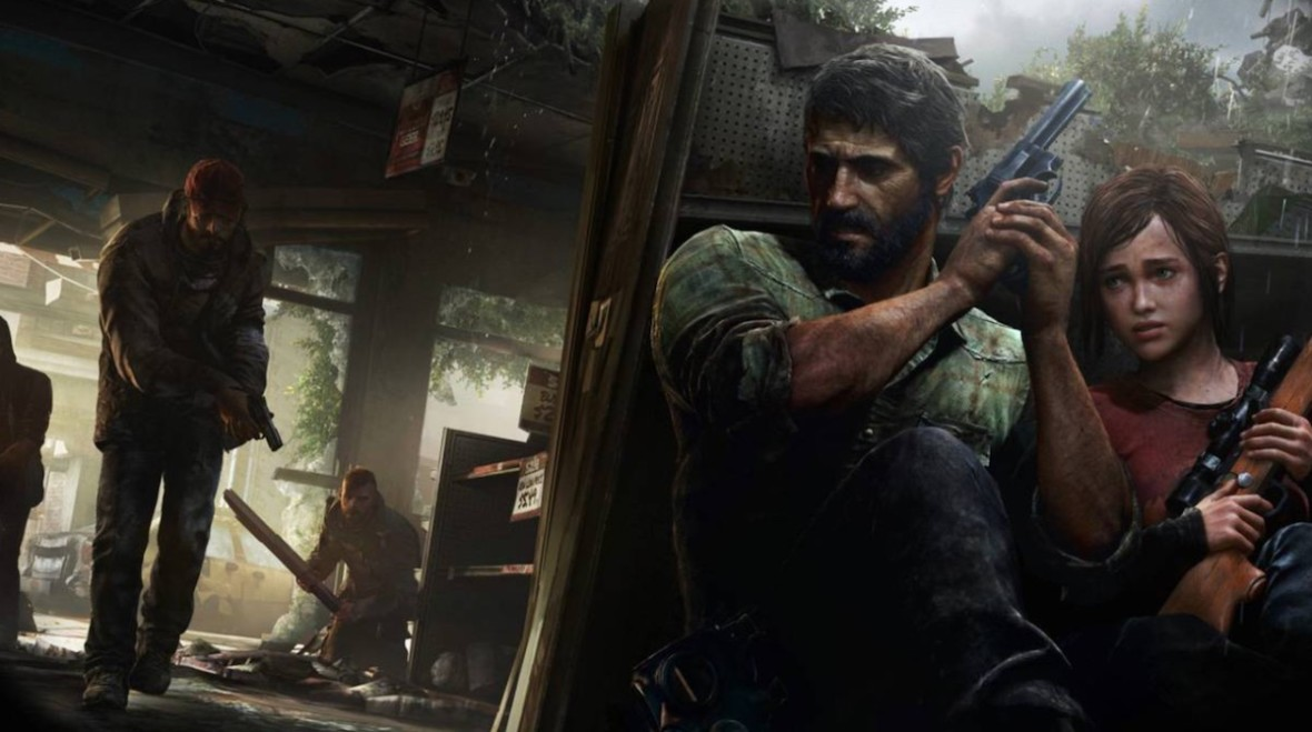 The Last of Us Remastered i MLB The Show 19 – nowe gry w PS Plus na październik