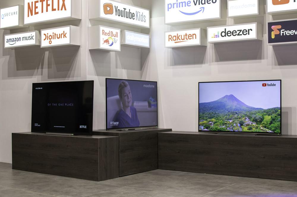toshiba android tv