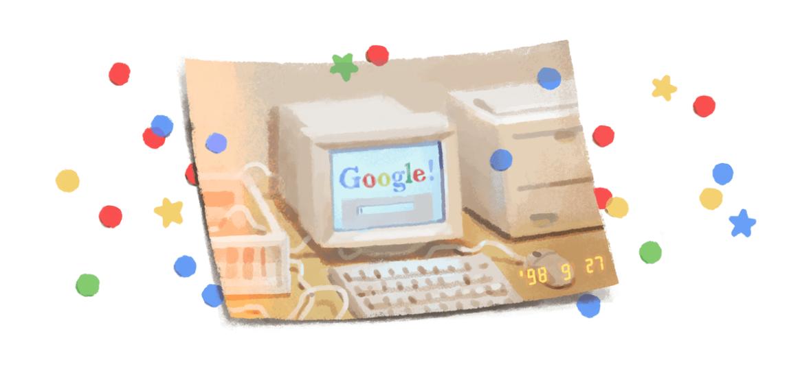 Google świętuje 21. urodziny, tylko w Polsce jakby jakoś mniej. Nie dostaliśmy rabatów