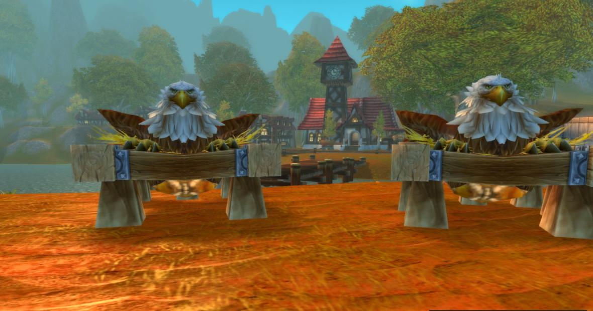 Blizzard liczy zyski, a u graczy każda sztuka srebra jest na wagę złota – wrażenia z World of Warcraft: Classic