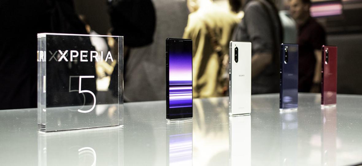 Które telefony Sony Xperia dostaną Androida 10? Mamy już oficjalną listę