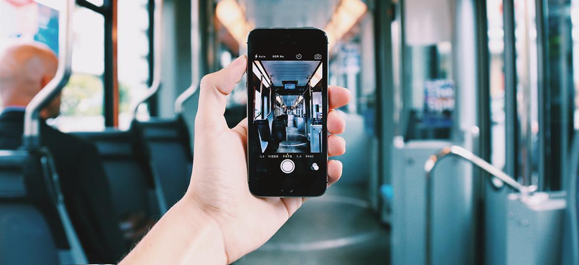 Wrocław stanie się polską stolicą fotografii mobilnej. Rusza festiwal Yes, I'm Mobile II