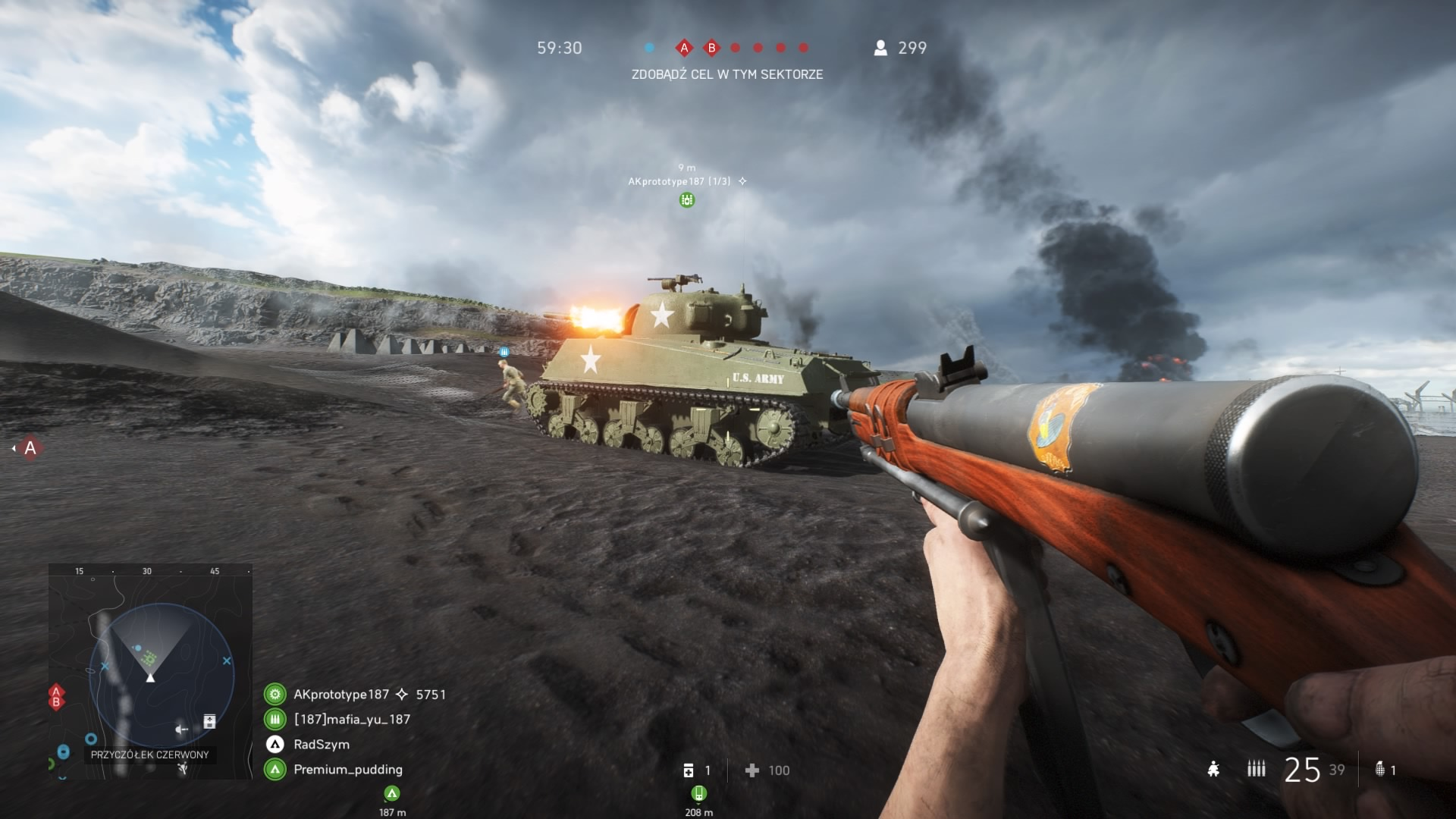 Battlefield V ma nowe armie i piękne mapy Iwo Jima oraz Pacific Storm