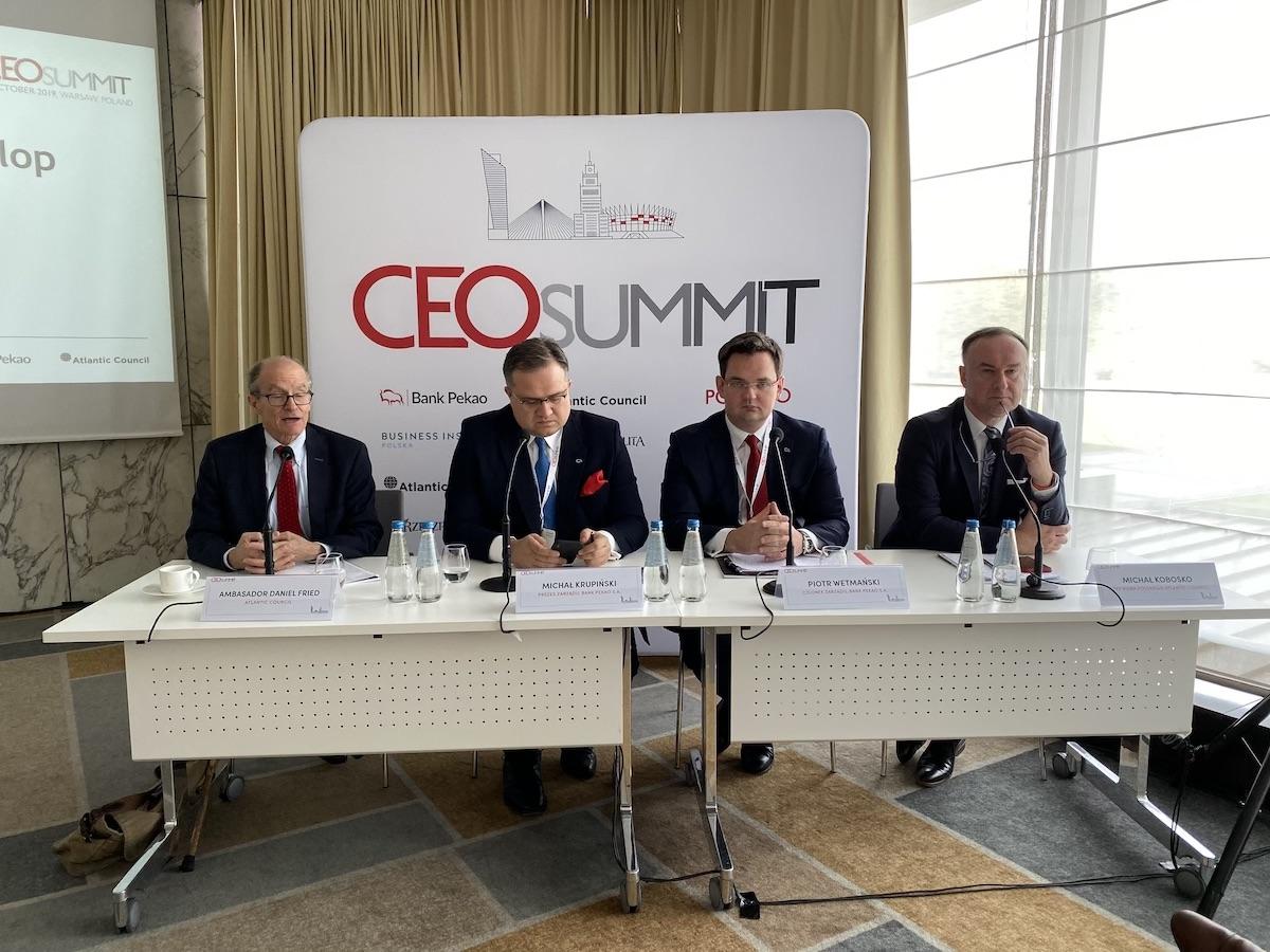 CEO Summit 2019 2