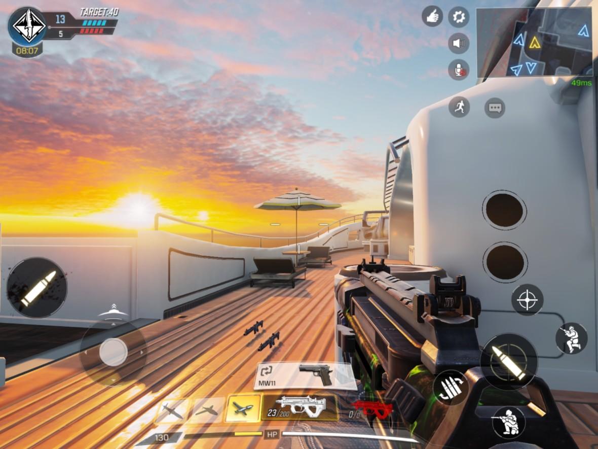 Strzela się cudnie. Call of Duty Mobile może być najlepszą i najważniejszą grą mobilną kolejnych miesięcy