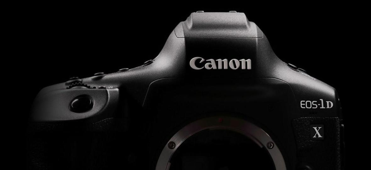 Canon EOS-1D X Mark III oficjalnie zapowiedziany. To bestia dla profesjonalnych fotografów