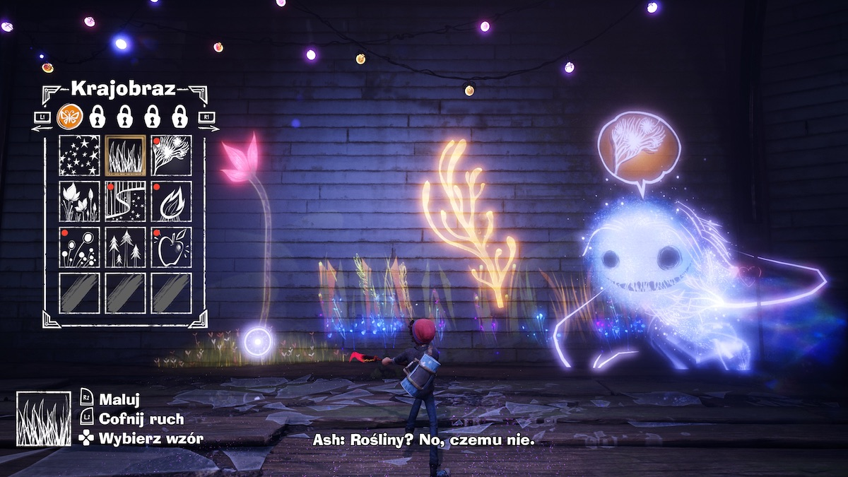 Concrete Genie PS4 PlayStation 4 recenzja