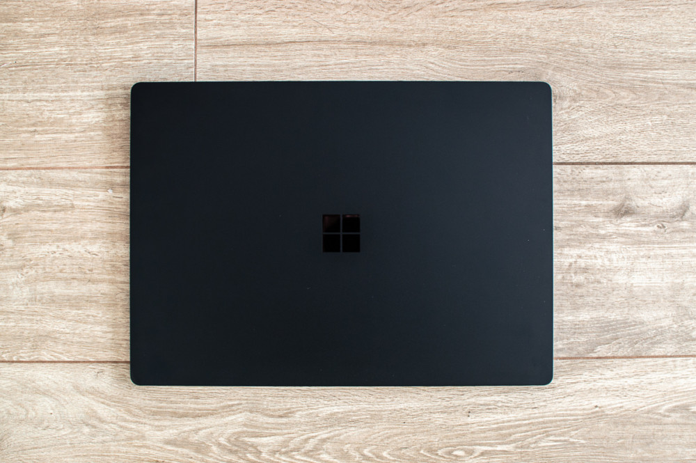 surface laptop 3 wrażenia