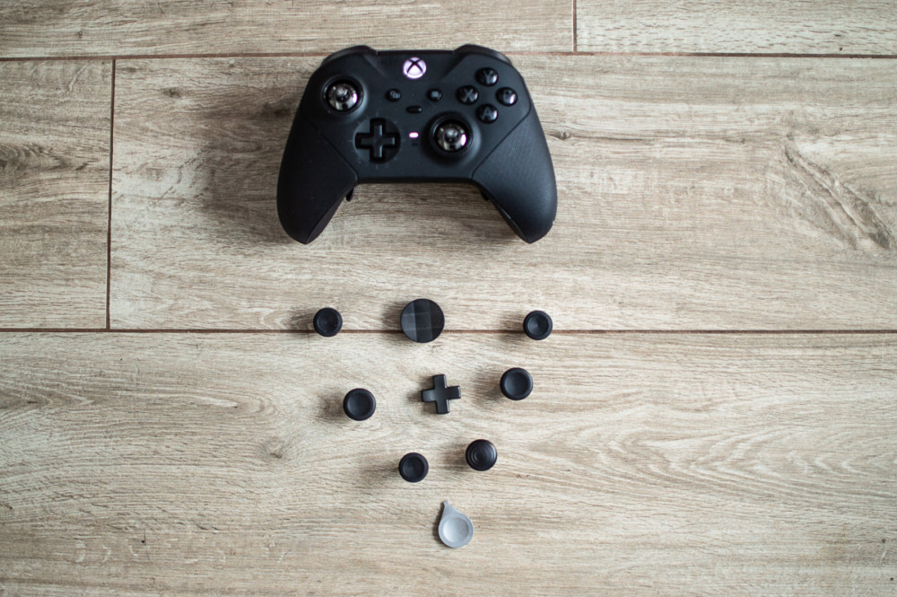 Xbox Elite Series 2 recenzja