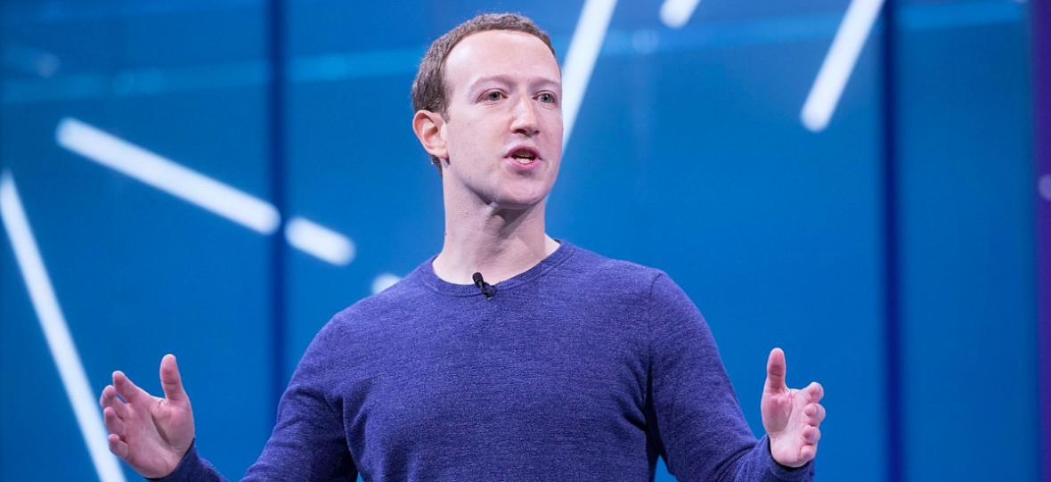 Zuckerberg powiedział to głośno: regulacje zaszkodzą Facebookowi, ale będą dobre. Dla wszystkich