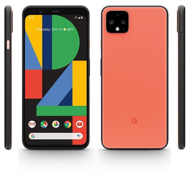 Google Pixel 4 XL kiedy