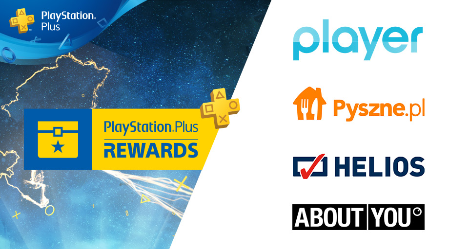 Partnerzy PlayStation Plus Rewards