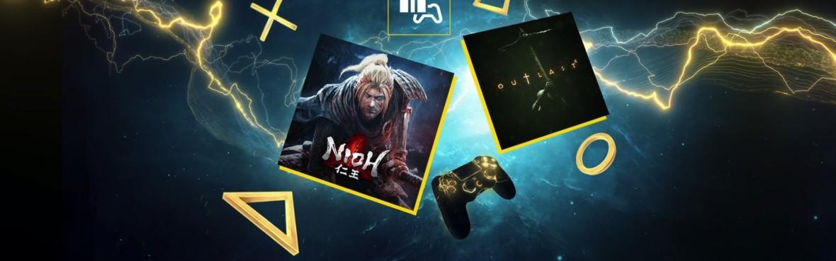 Listopad 2019 w PS Plus: najlepszy klon Dark Souls oraz kontrowersyjny horror w ramach abonamentu